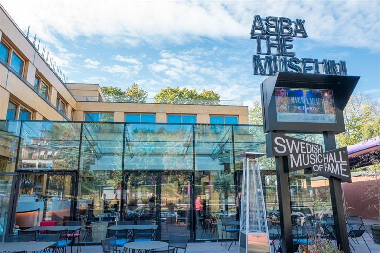ABBA-museum
