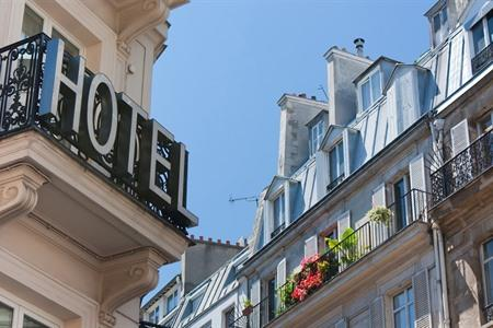 De beste Hotels in Parijs