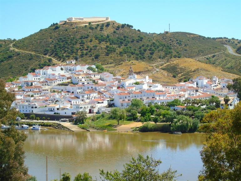 Guadiana Vallei