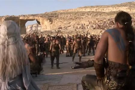 7 x Game of Thrones filmlocaties op Malta & Gozo