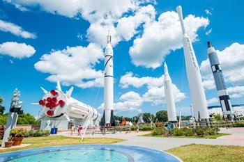 Kennedy Space center - Cape canaveral