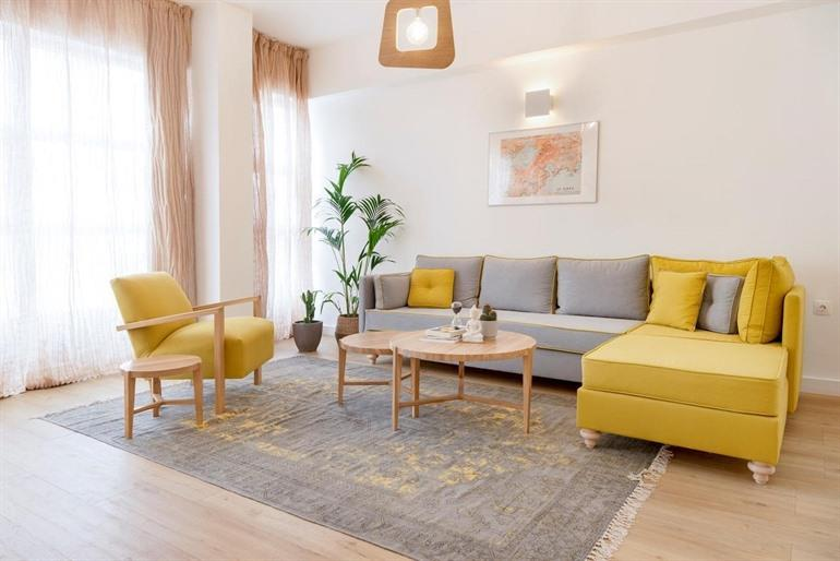 Maryflower Premium Apartments Piraeus