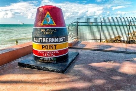 15 x bezienswaardigheden Key West Florida + hidden spots