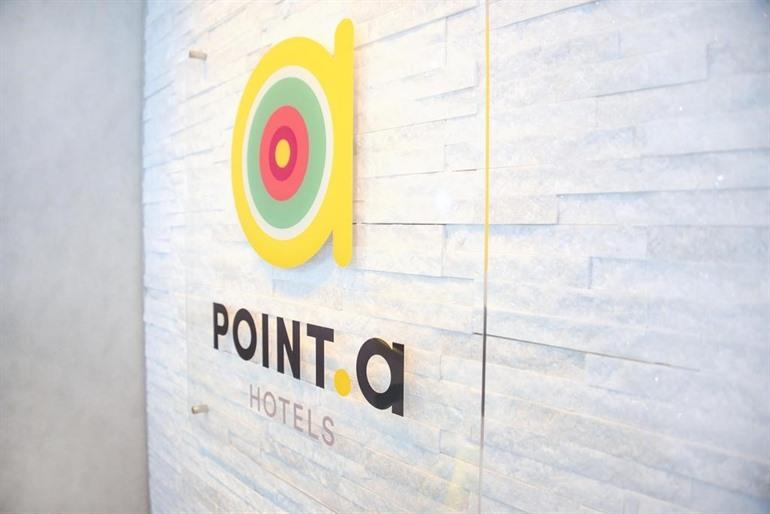 Point A Hotels Londen