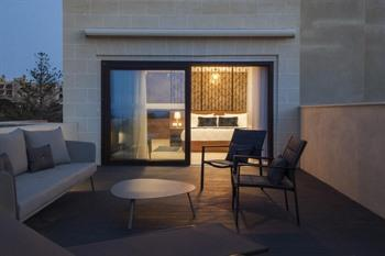 The Duke Boutique Hotel Victoria Gozo