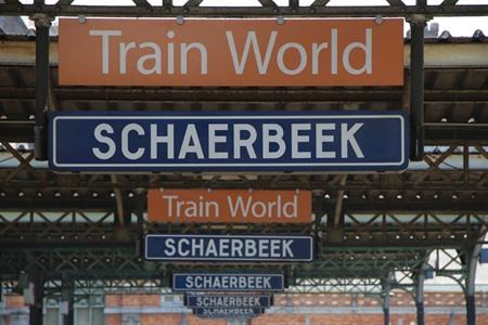 Train World Schaarbeek