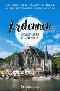 Reisgids Ardennen gratis downloaden PDF [ebook]