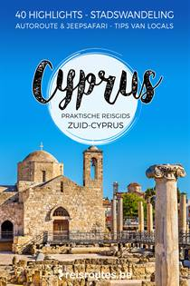 Reisgids Cyprus gratis downloaden PDF [ebook]