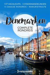 Reisgids Denemarken gratis downloaden PDF [ebook]