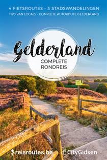 Reisgids Gelderland gratis downloaden PDF [ebook]