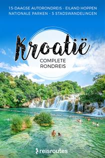 Reisgids Kroatië gratis downloaden PDF [ebook]