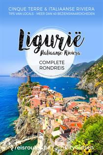 Reisgids Ligurië gratis downloaden PDF [ebook]