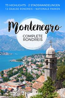 Reisgids Montenegro gratis downloaden PDF [ebook]