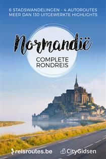 Reisgids Normandië gratis downloaden PDF [ebook]