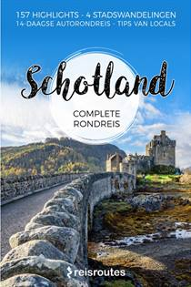 Schotland reisgids gratis downloaden PDF [ebook]
