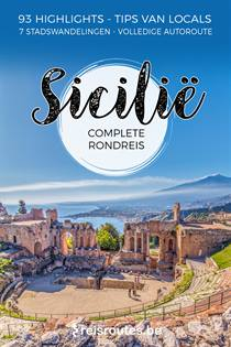 Reisgids Sicilië gratis downloaden PDF [ebook]