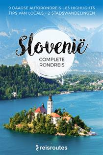 Reisgids Slovenië gratis downloaden PDF [ebook]