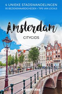 Reisgids Amsterdam gratis downloaden PDF [ebook]