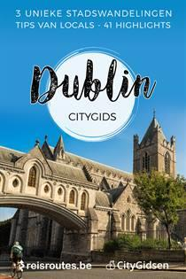 Reisgids Dublin gratis downloaden PDF [ebook]