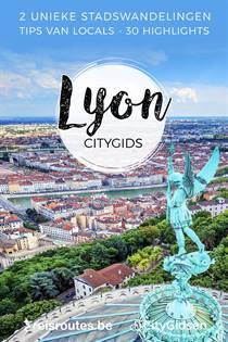 Reisgids Lyon gratis downloaden PDF [ebook]
