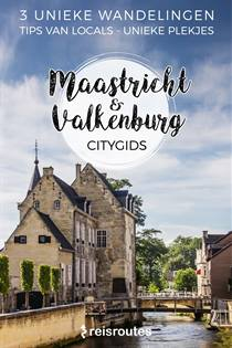 Reisgids Maastricht-Valkenburg gratis downloaden PDF [ebook]