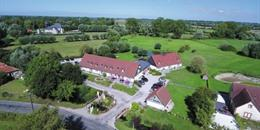 Baai van de Somme, 3 dagen, hotel 3* in halfpension