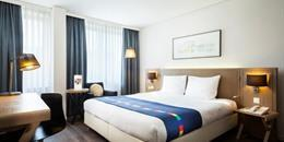 Topper: Park Inn by Radisson Antwerpen