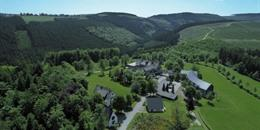 Sauerland 3 of 4 dagen hotel*** half pension
