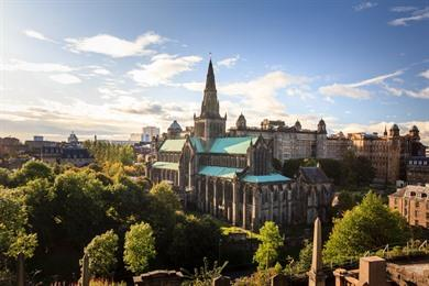 Stadswandeling Glasgow, zie alle highlights + hidden spots