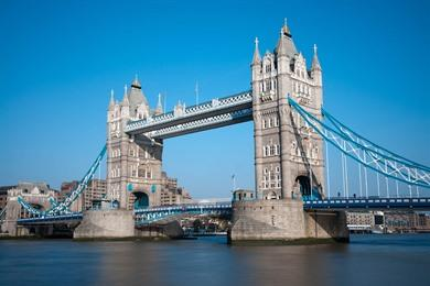 Stadswandeling Londen City, van Tower Bridge tot Tate Modern