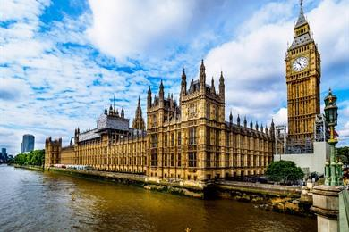 Wandeling Londen Westminster: Kom langs de Big Ben & Buckingham Palace