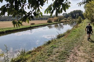 Via Thiérache 6-daagse wandeltocht: onze route + tips