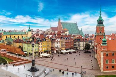 Warschau Polen dating sites