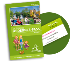 Ardennes-Pass